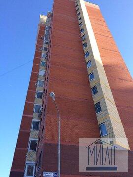 """3-комнатная квартира, 93 кв.м., в ЖК """"Жемчужина Виктории"""""""