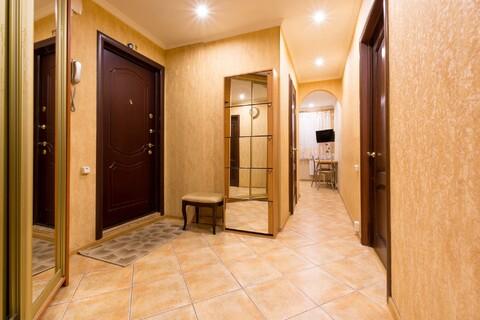 Продажа 3-комнатной квартиры в г. Наро-Фоминске.