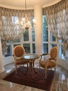 4-х комнатная Квартира 120 кв. м. в элитном жилом комплексе