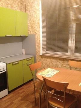 1-комнатная квартира в новом доме!