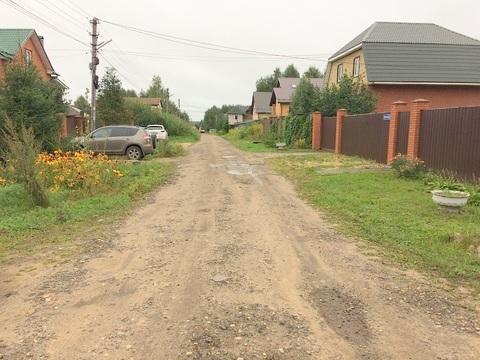 Участок 8 соток, Раменское, Восточная Гостица, 2200000 руб.