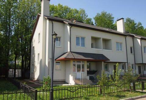 Продается 3 этажный таунхаус в с. Тарасовка, Ярославское шоссе