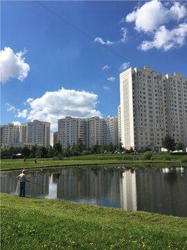 Продажа квартиры, Плавский проезд