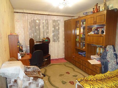2-х комнатная квартира в посёлке Глебовский микрорайон д.13