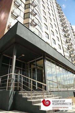 "2-комнатная квартира, 60 кв.м., в ЖК ""Кварталы 21/19"""