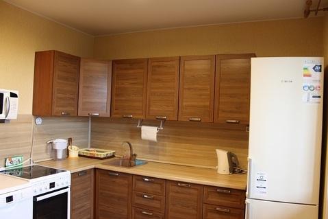 Двухкомнатная квартира в экологически чистом районе!