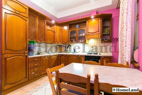 4-комнатная квартира, Фрунзенская набережная, дом 54