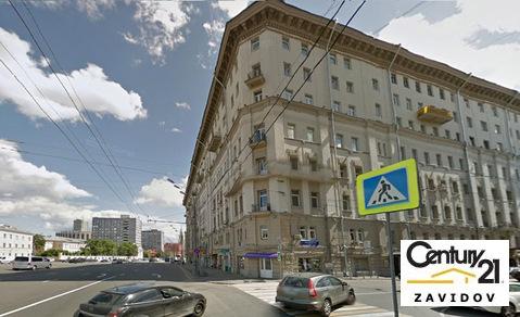 Большая Сухаревская площадь д.16/18 строение1