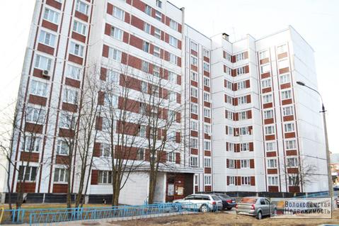 Просторная двухкомнатная квартира на ул.Ново-Солдатская, д.19