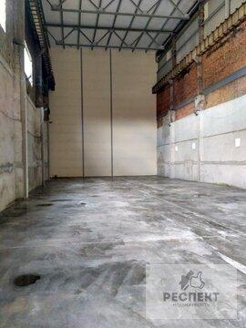 Сдается производственно-складское помещение 500 кв. м. 400 квт