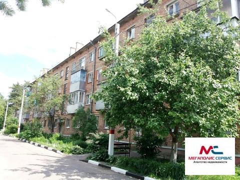 Сдам 2-х комнатную квартиру в г.Электрогорск, пер.Комсомольский