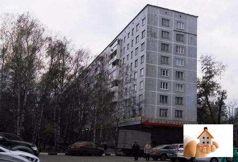 2 комнатная квартира, Проспект Андропова, дом 38