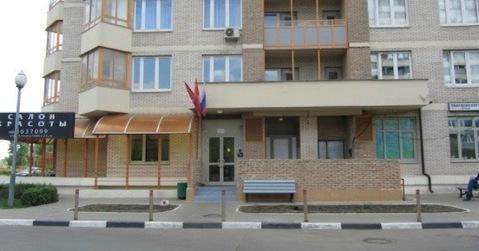 1-комнатная квартира, 39 кв.м., в ЖК «Альбатрос»
