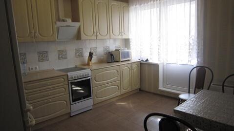 Просторная и уютная квартира в Щербинке