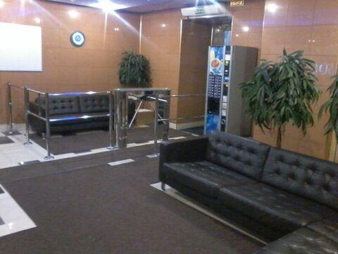 Офис 40 кв.м. на Новослободской