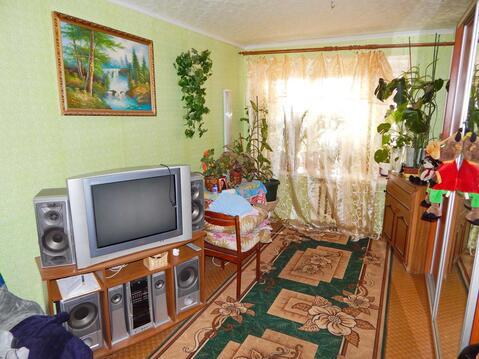 Хорошая 5-комнатная квартира, г. Серпухов, ул. Буденного