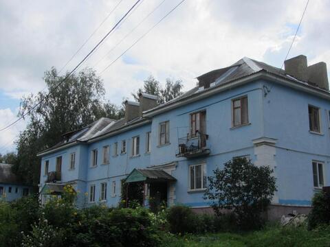 Икша, 3-х комнатная квартира, ул. Рабочая д.9, 2990000 руб.