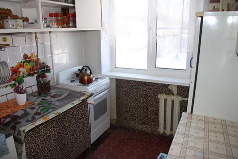 Сдаётся трёхкомнатная квартира в г.Волоколамск