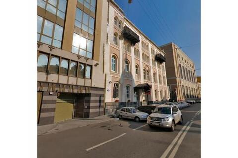 Сдается Офисный блок 220м2 Новокузнецкая