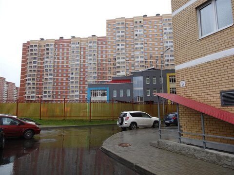 Москва, 2-х комнатная квартира, Барышевсая роща д.12, 4900000 руб.