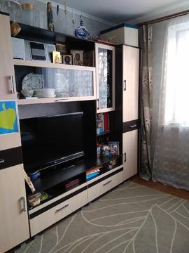 Продается однокомнатная квартира