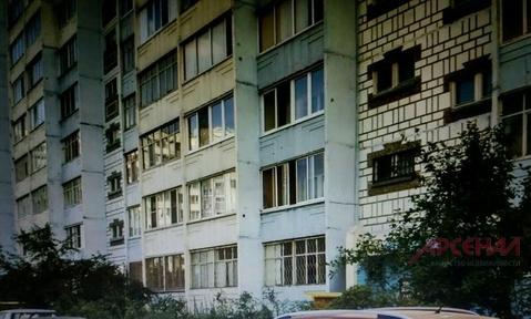 Продается однокомнатная квартира в г.Пушкино