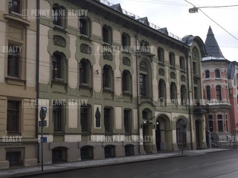 Сдается офис в 8 мин. пешком от м. Кропоткинская