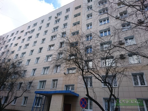 Продажа квартиры по адресу: г.Москва, проезд Шокальского, дом 36к2