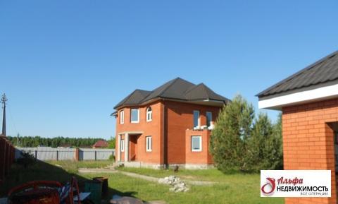 Дом для круглогодичного проживания в д. Петровское СНТ Калинка