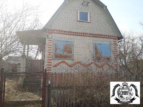 Продажа дома, Ильино, Воскресенский район, СНТ. Строитель-2