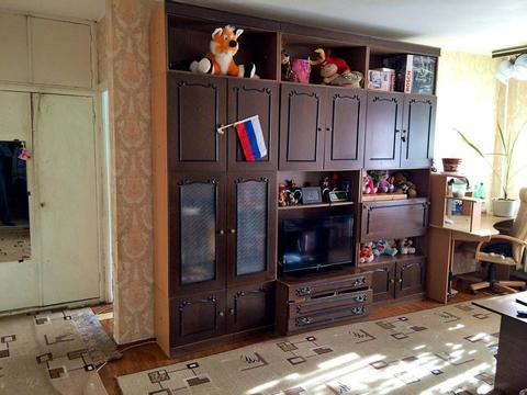 2-х комнатная квартира в п. Беляная гора, Рузский р-он