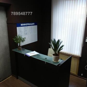 Офисный центр с круглосуточным доступом, охраной, 25 м2 открытой плани