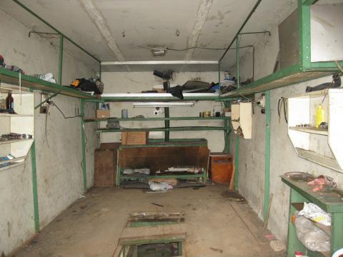 Продажа гаража, Жуков проезд