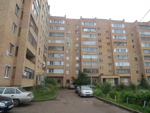 Продам комнату в г. Серпухов, Московское шоссе, д. 43.