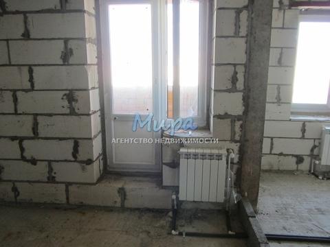 """2-комнатная квартира, 61 кв.м., в ЖК """"Академический"""" г. Люберцы"""