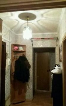 Продаётся 2-комнатная квартира по адресу Лухмановская 34
