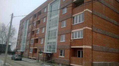 Продажа 2-х комнатной квартиры мкр.Внуковский