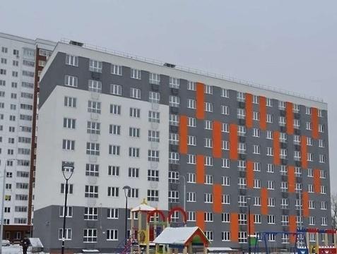 """1-комнатная квартира, 34 кв.м., в ЖК """"Новая Алексеевская Роща"""""""