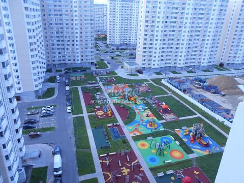 Москва, 2-х комнатная квартира, ул. Ухтомского Ополчения д.5, 7250000 руб.