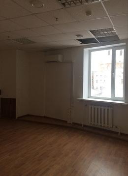 Аренда офиса 100 кв.м. метро Красносельская или Сокольники.