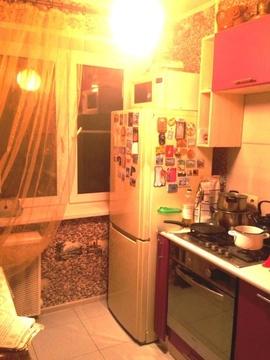 Жуковский, 1-но комнатная квартира, ул. Дугина д.22, 4180000 руб.