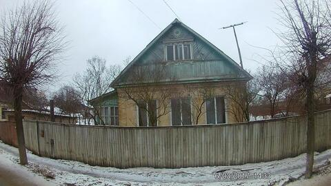 Продажа дома, Истра, Истринский район, Ул. Урицкого, 7700000 руб.