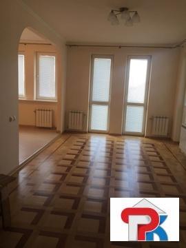 4-комнатная квартира, 124 кв.м., в ЖК «Шоколад»