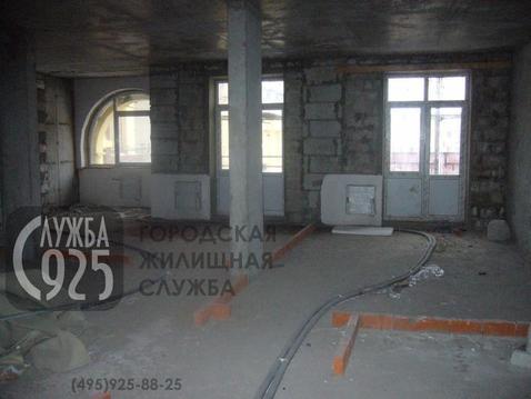 3-к Квартира, Маршала Рыбалко ул, 2 кор 3