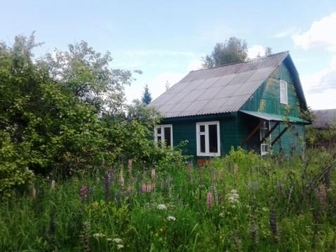 Дача из бруса 70 кв.м. на 6 сотках вблизи п. Дорохово, Рузский район