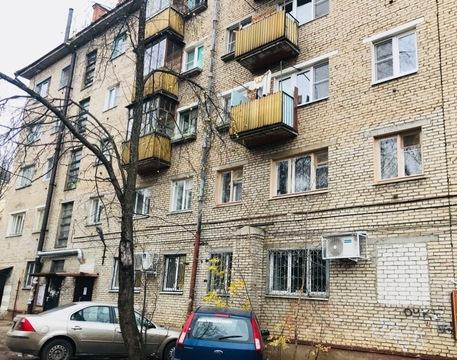 Электросталь, 2-х комнатная квартира, Ленина пр-кт. д.15, 2370000 руб.