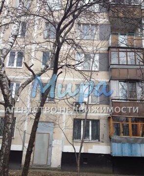 Москва, 1-но комнатная квартира, ул. Плещеева д.7В, 5600000 руб.