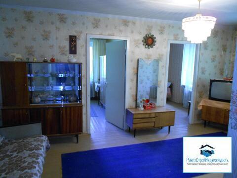 4-х комнатная квартира в г. Можайск