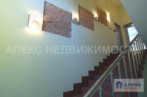 Аренда офиса пл. 265 м2 м. Варшавская в бизнес-центре класса В в .