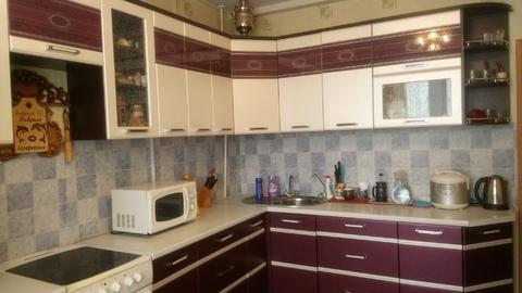 """3-комнатная квартира, 98 кв.м., в ЖК """"в мкр. Ольгино"""" д. 3"""